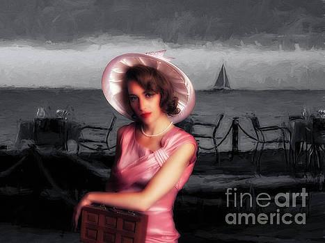 Bygone  ... by Chuck Caramella
