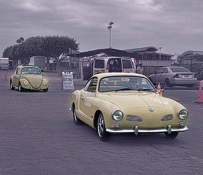 C and C Bugs by Bill Dutting