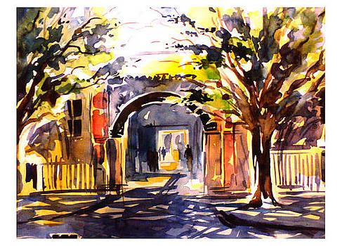 C by Sijimon Siddique