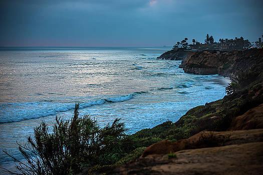 CA Coast - 5000a by Debra Kewley