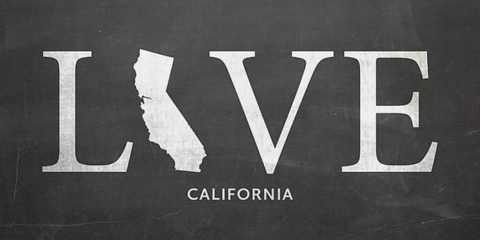 CA Love by Nancy Ingersoll
