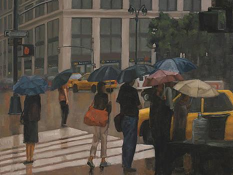 Cab Line by Tate Hamilton