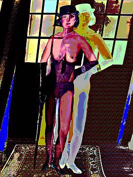 Cabaret 2 by Noredin Morgan