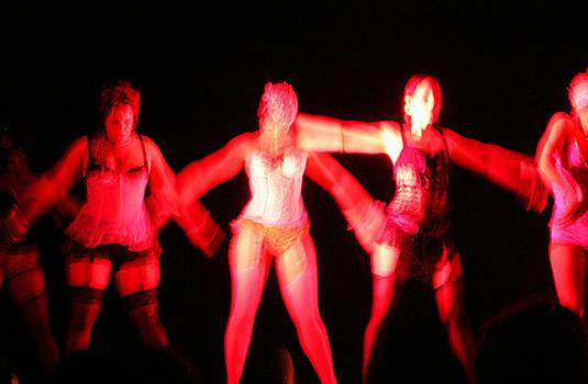 Cabaret Two by Karen Geiger
