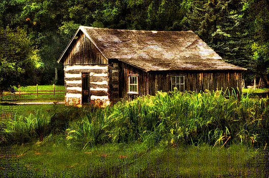 Lois Bryan - Cabin In The Woods