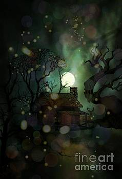 Maria Urso - Cabin in the Woods