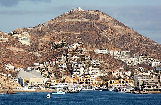 Ramunas Bruzas - Cabo San Lucas