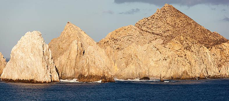 Ramunas Bruzas - Cabo San Lucas Panorama