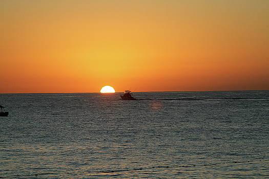 Cabo Sunrise by Douglas Smith