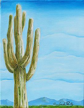 Joseph Palotas - Cactus Jack