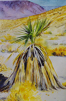 Cactus Skirt by Tyler Ryder