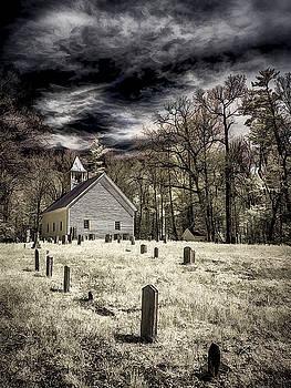 Steve Zimic - Cades Cove Church
