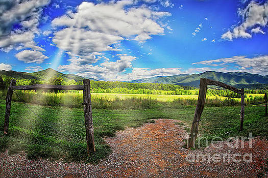 Cades Cove, Tennessee by Miro Vrlik