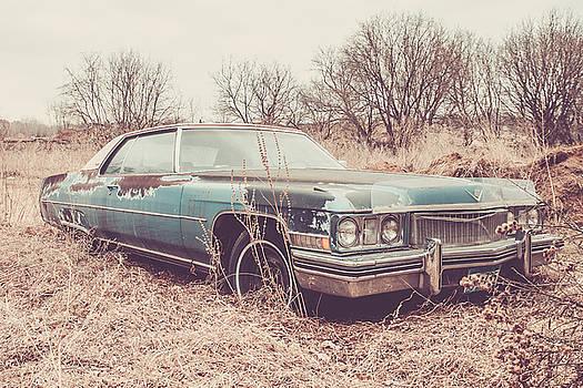 Dan Traun - Cadillac