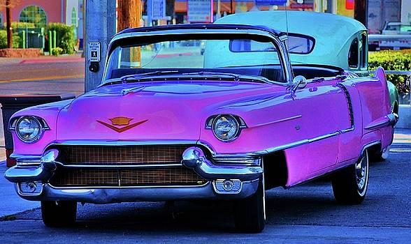 Cadillac Dreams by Helen Carson