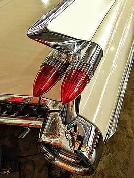 Cadillac by Mary McGrath
