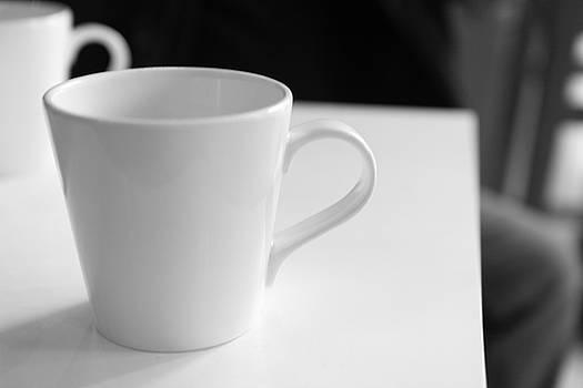 Cafe, an impression by Sanjay Deva