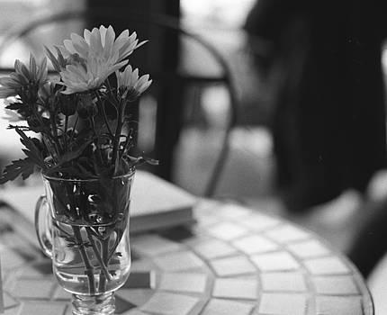 Cafe by Emma Switzer
