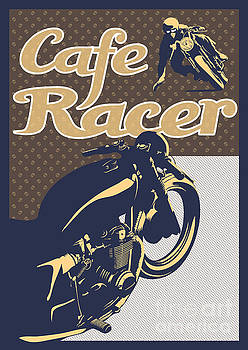 Cafe Racer by Sassan Filsoof