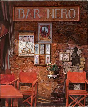 caffe Nero by Guido Borelli