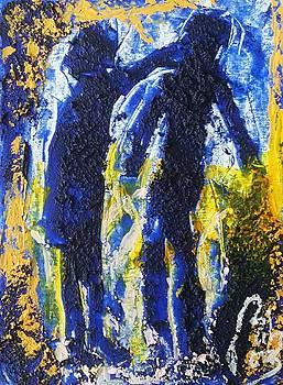 Cafunet by Bachmors Artist