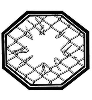 Scarlett Royal - Caged 1