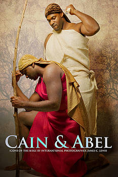 Cain and Abel by Icons Of The Bible