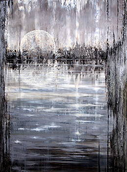 Claire de Lune by Judy Merrell