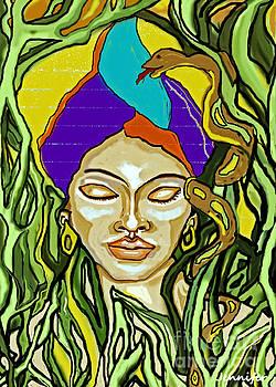 Cajun Queen by Jennifer Miller