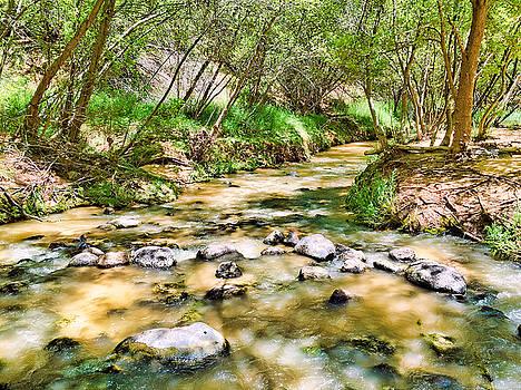 Robert Meyers-Lussier - Calf Creek