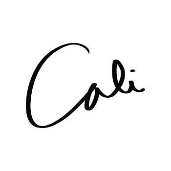 Cali by Bill Owen