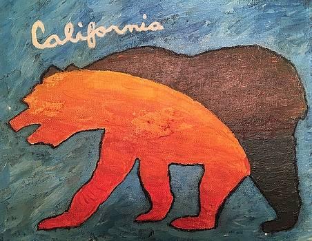 California by Bianca Walker