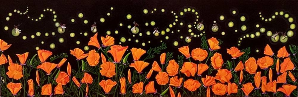 California Dreaming by Carol Avants