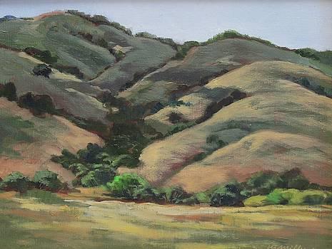 California Dreaming by Maralyn Miller