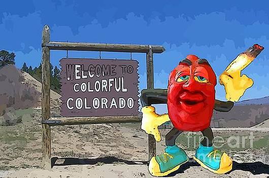 John Malone - California Raisin High in Colorado