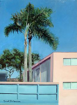 Californie 1 by Muriel Dolemieux