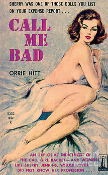 Call Me Bad by Charles Frace