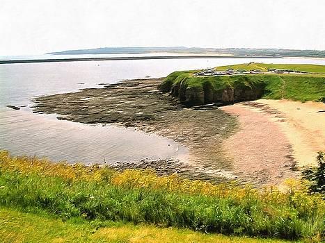 Cynthia Nunn - Call of the North Sea