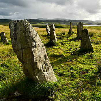 Callanish 3 by Archaeo Images