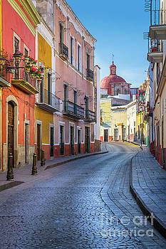Calle Bonita by Inge Johnsson