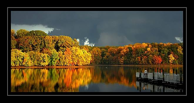 Calm After the Storm by Scott Fracasso