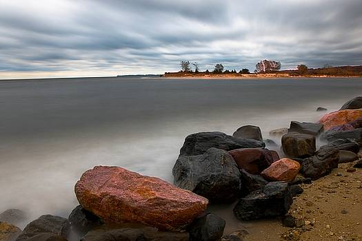 Calm Before the Storm by DVP Artography