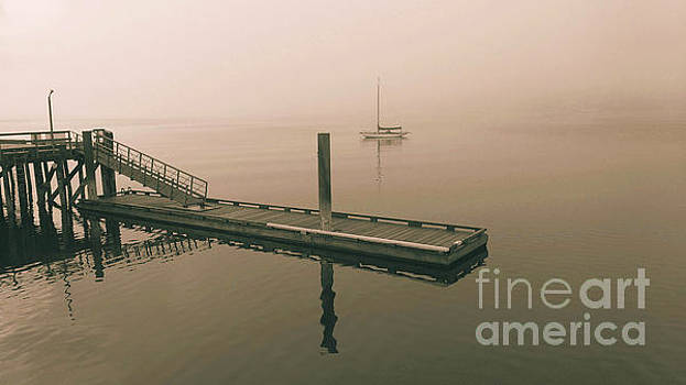 Calm by Mark Alan Perry