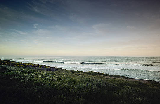 Calm morning set by Justin Carrasquillo