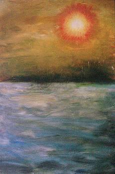 Calm by Rushan Ruzaick