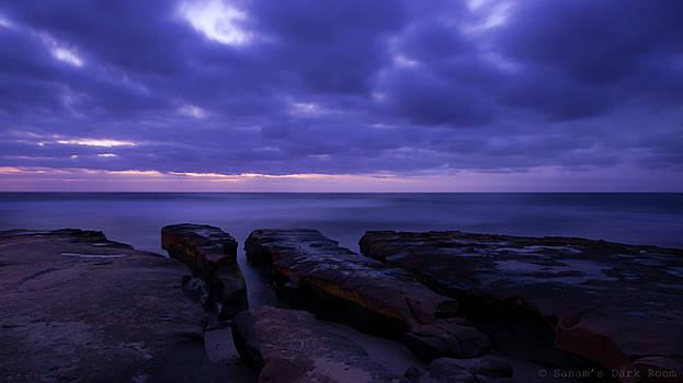 Calm by Sanam Salehian