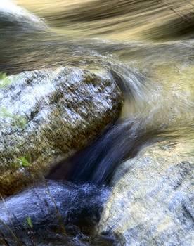 Calm waters by Kellie  Dean