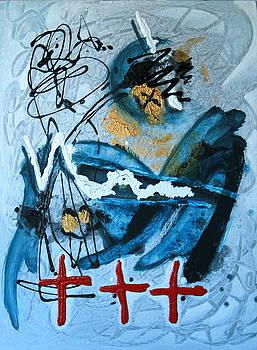 Calvary by Dan Koon