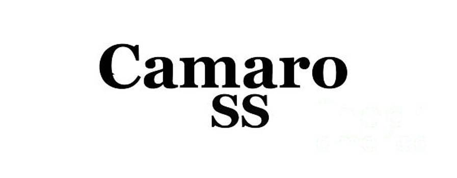 Camaro by Mark Moore