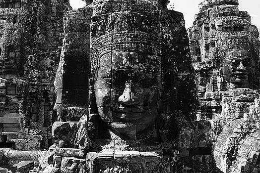 Cambodia by Nate Stein